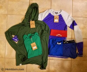 Corbeaux baselayers review