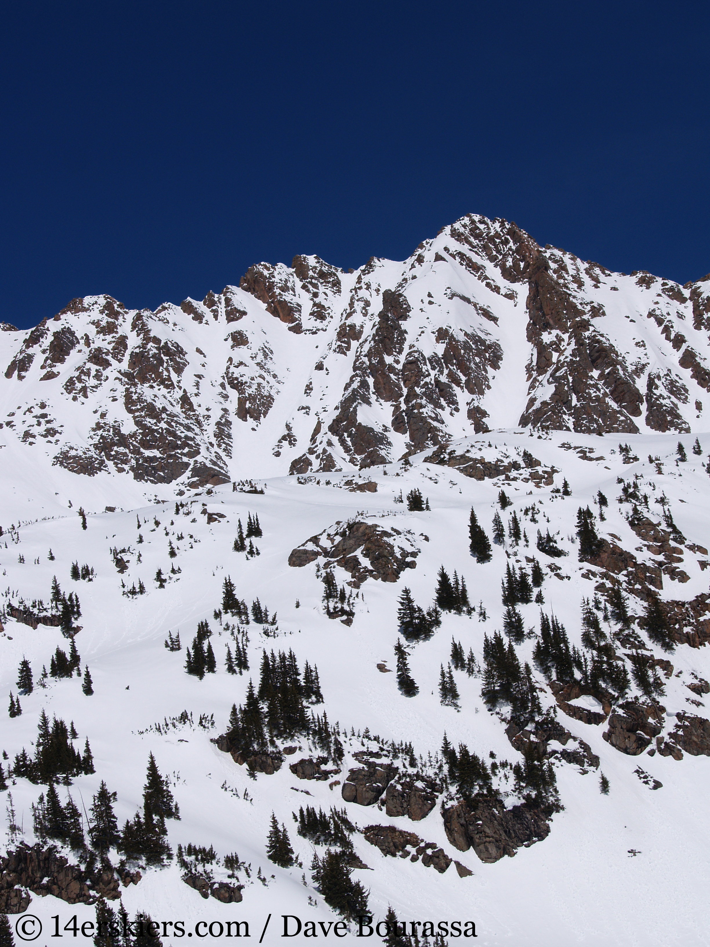 TBT TR: East Partner Peak (Peak V) - 10 April 2006