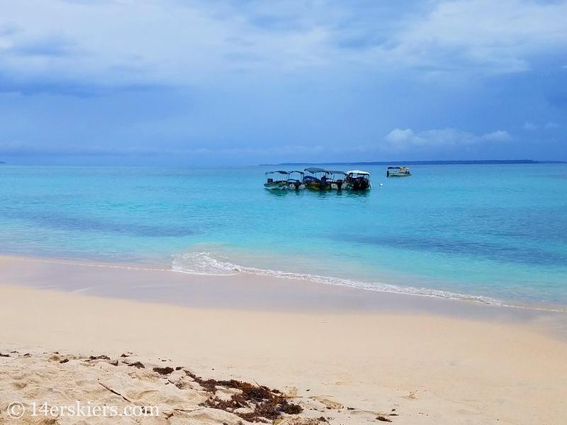 Bocas del Toro Boat Tour
