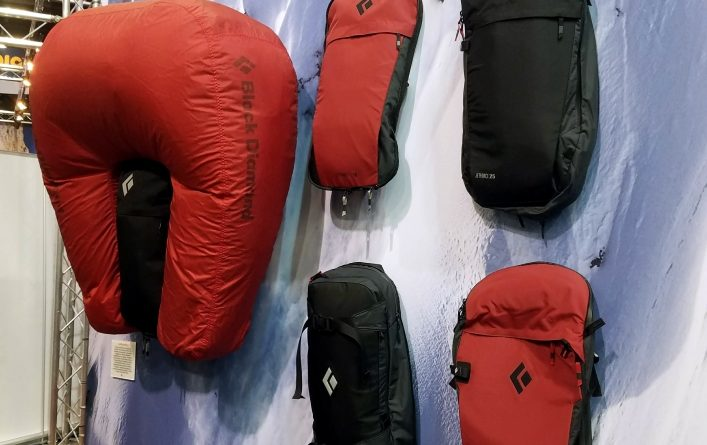 Outdoor Retailer Highlight: Black Diamond JetForce Pro – Now Modular!