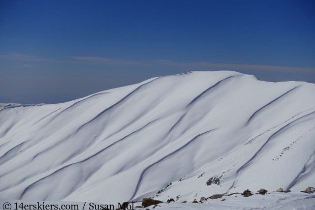 Skiing in India - Gulmarg
