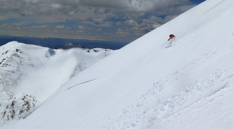 TBT TR: Mt. Aetna Ski (12 May 2019)