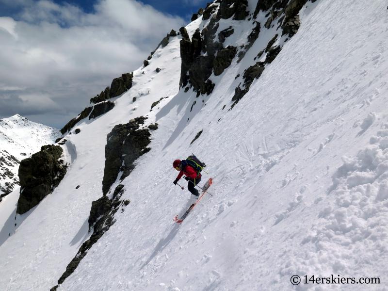 Pacific Peak Ski