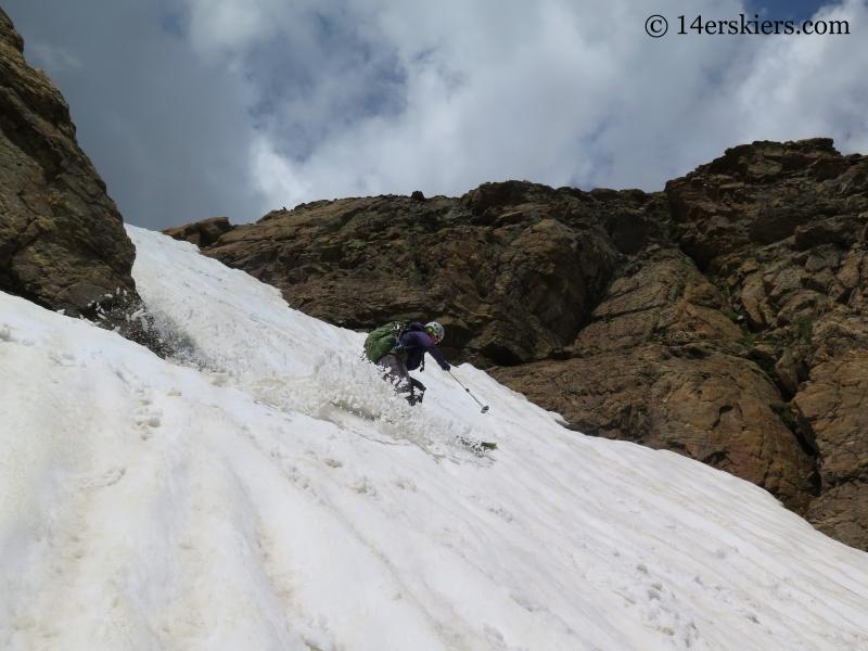 Mount Oklahoma Ski