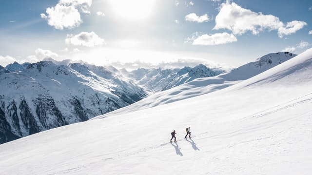 Where to Find the Best Off-Piste Skiing in the Alps